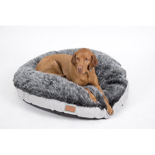 Hundehöhle fluffig von snuggle dreamer